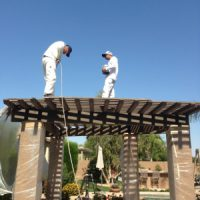 Exterior House Painting and Your Local Painter in Gilbert (Contd.)