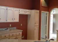 Professional Cabinet Painting: Hire a Chandler Painter