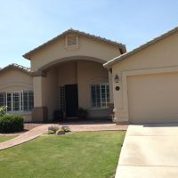 Exterior House Painting and Your Local Painter in Gilbert