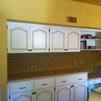 Paint Your Cabinets and Banisters With the Help of a Professional Painter in Mesa (Some Final Thoughts)